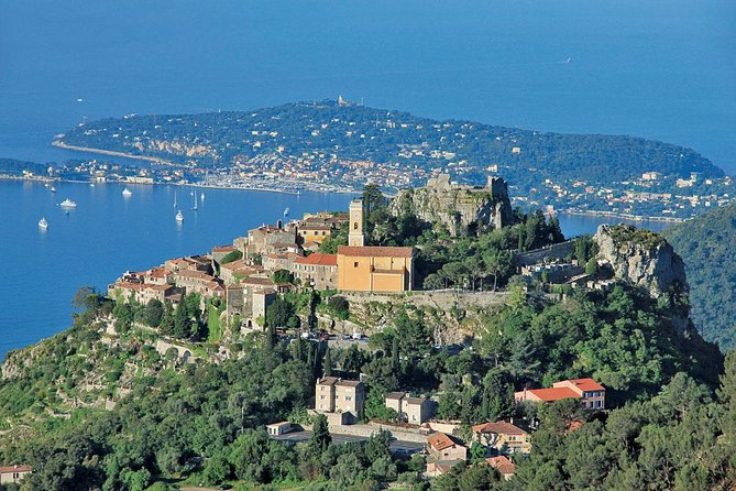 Best of the French Riviera with Cannes , Monaco & more Private guided Tour, Niza, FRANCIA