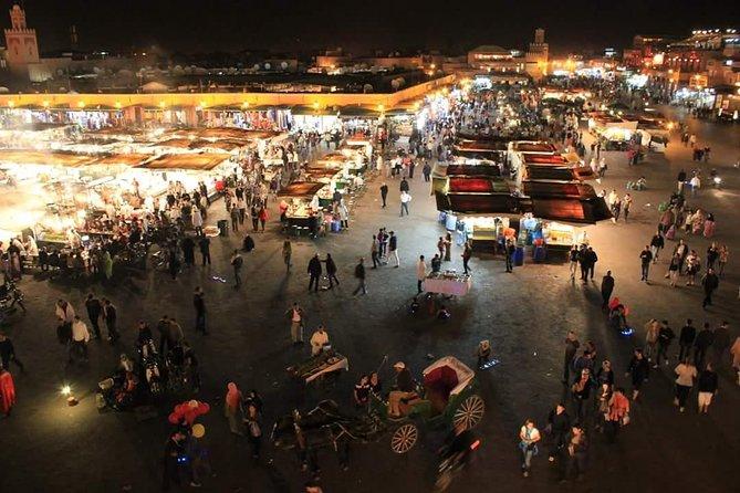 4-Day Morocco Family Tour from Casablanca, Casablanca, MARRUECOS