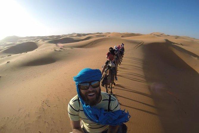 MÁS FOTOS, 3 days Desert Tour from Essaouira to Sahara in Morocco camel trip
