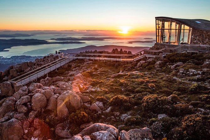 MÁS FOTOS, Shore Excursion: Five of Hobart's Best In One Day