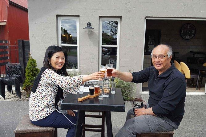 Martinborough Winery and Foodie Tour, Wellington, NUEVA ZELANDIA
