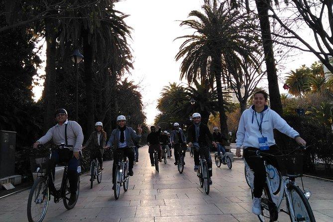 Bike Tour of Cádiz(1hr), Cadiz, ESPAÑA