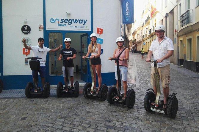 Private Segway Tour Cádiz (2hr), Cadiz, ESPAÑA