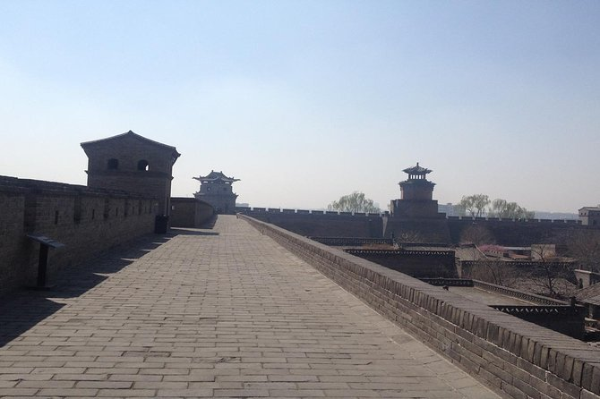 Spend a 3-hour private walking tour with your friendly guide to explore Pingyao's ancient city highlights, such asRishengchang (the very first bank of China in the history), Old Ming Dynasty Wall, Ming Qing street and some back streets in the residential area. In addition, visit The City God Temple and Old Confucius Temple. This tour is an ideal choice for people who want to understand the history of building, museum and architectures in town.