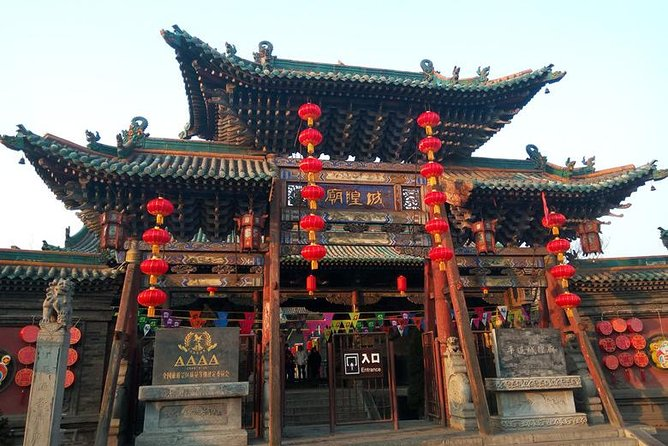 With our local guide to see the hidden pingyao by bike<br><br>To see the non touristic part of Pingyao<br><br>To see the authentic Pingyao by bike<br><br>Enjoy the local tea break after cycling