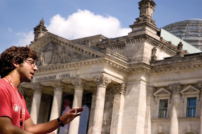 Excursão de meio dia na Berlim do Terceiro Reich, Berlim, Alemanha
