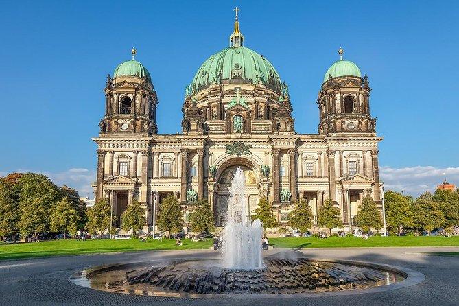 Excursão a pé na Cidade dos Imperadores em Potsdam, Berlim, Alemanha