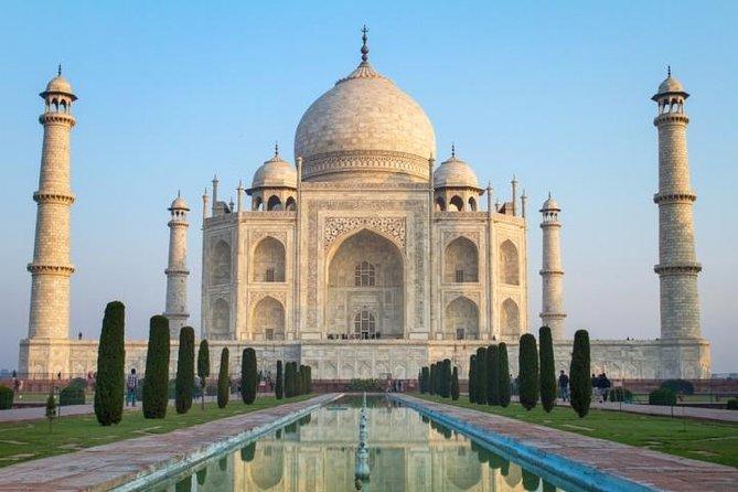 10 Days Private Golden Triangle With Holy City Varanasi from Delhi, Nueva Delhi, INDIA
