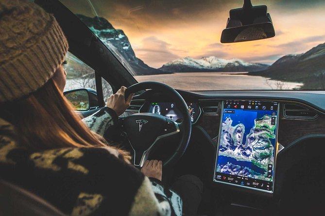 MÁS FOTOS, Tesla x Fjord Sightseeing Adventure Tromso