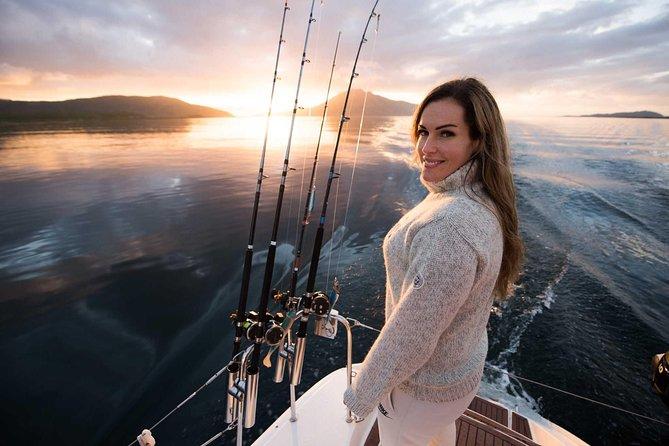 MÁS FOTOS, Midnight Sun/Sunset Sailing