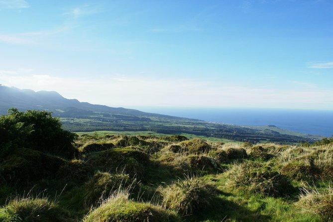 Excursión de medio día a la isla de Terceira en vehículo 4x4, Terceira, PORTUGAL