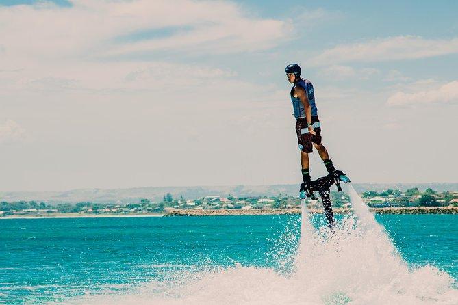 Geraldton Flyboard Experience, Geraldton, AUSTRALIA