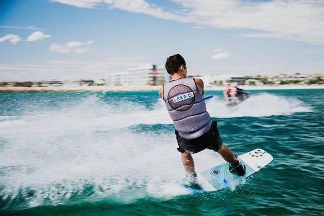 Geraldton Wakeboarding Skiing Skurfing or Kneeboarding, Geraldton, AUSTRALIA