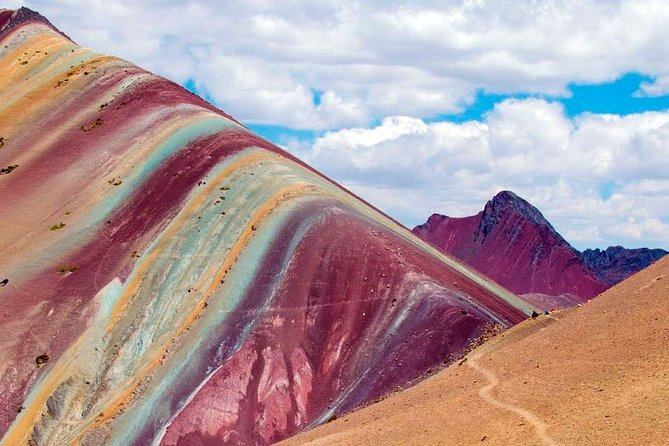 Full-Day Rainbow Mountain and Red Valley Trip from Cusco, Cusco, PERU