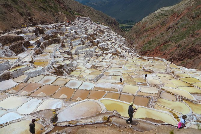 Maras, Moray and Salt Mines Private Tour, Cusco, PERU