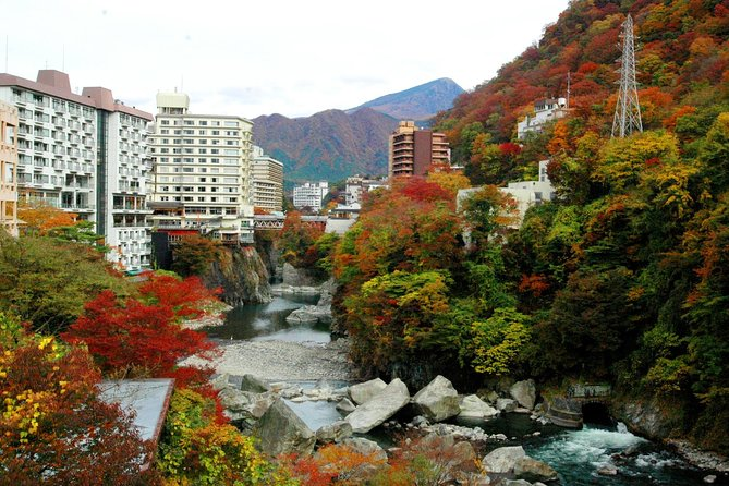 Visit marvelous UNESCO-listed shrines and temples around Nikko and Kinugawa with this city pass that's valid for 2 days. Take advantage of unlimited rides on a sightseeing bus to visit sites like the Toshogu Shrine and Rinnoji Temple, and enjoy discounts on Nikko-area souvenirs and attractions. Pick up your City Area Pass in Asakusa , then hop aboard a Tobu train bound for Shimo-Imaichi and the Tobu-Nikko Station. Known as a center of Shinto and Buddhist mountain worship, Nikko has a number of beautiful shrines and temples that are lauded as UNESCO World Heritage sites. Your pass grants you discounts at a number of other Nikko and Kinugawa attractions that enlighten you to the history, culture, and nature of the area.