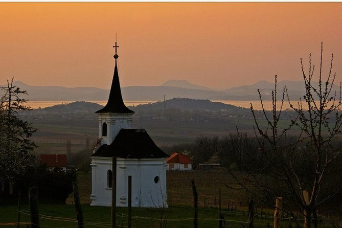 Full-Day South Balaton - Home of Champagne, Pecs, HUNGRIA