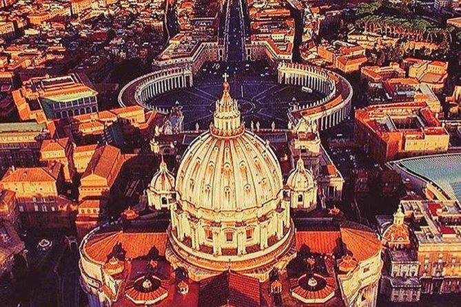 Mediterranean Dream Italy - Spain 16 Days, Roma, ITALY
