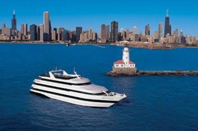 MÁS FOTOS, Crucero con brunch en Chicago con Odyssey Lake Michigan