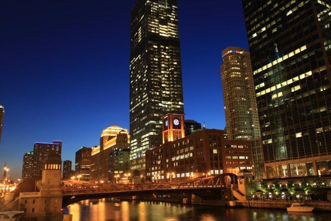 Tour da Mafia e Blues em Chicago - Privativo, Chicago, IL, ESTADOS UNIDOS