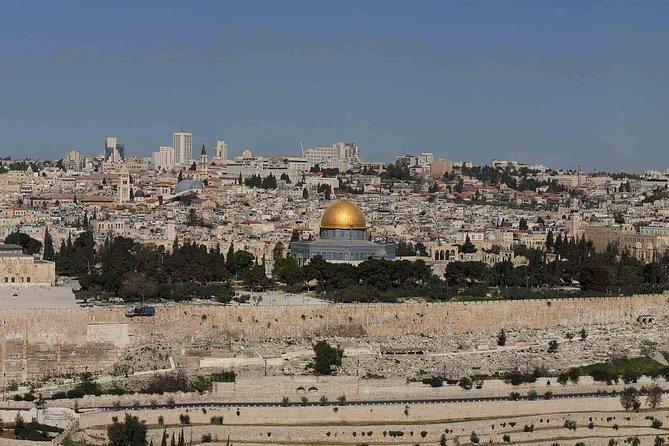 MÁS FOTOS, Jerusalem and Bethlehem day tour