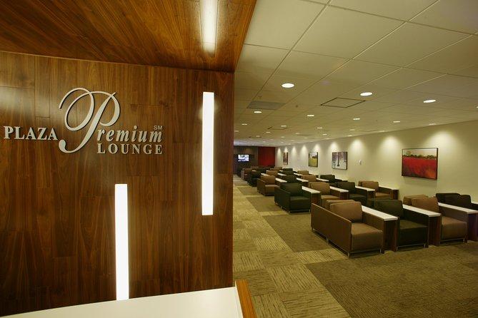 Toronto Pearson International Airport Plaza Premium Lounge, Toronto, CANADA