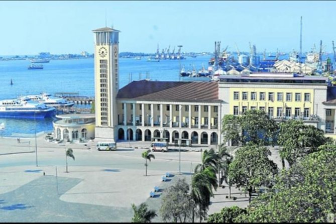 Luanda Culture, Landmarks, and History Full-Day Tour, Luanda, ANGOLA
