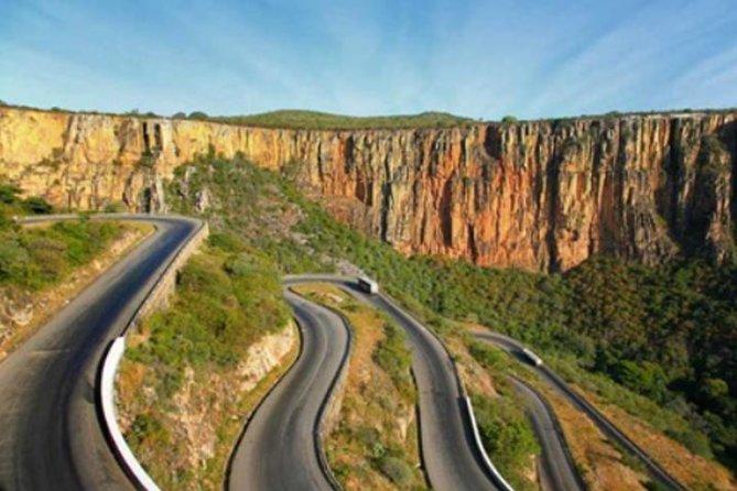 Best of Angola: Luanda - Namibe - Lubango, Luanda, ANGOLA