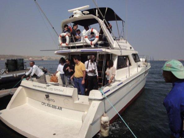 Angola Coastal Cruiser and Interior: Lobito Boating-Benguela Province-Chimalavera Park, Luanda, ANGOLA