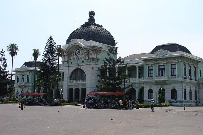 Once known as the Pearl of the Indic, Maputo is the capital, and also the largest city, of Mozambique. This is an incredible city with many cultures, beautiful architecture, and a lot of history which you will learn much about. Some of the beautiful sites you will see on this half-day small group tour are the Central Market, The Museum of Natural History and The Fortress. Choose from one of two departure times when you book.