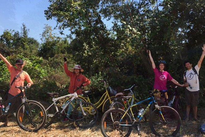 MÁS FOTOS, The Cycling Tour Battambang