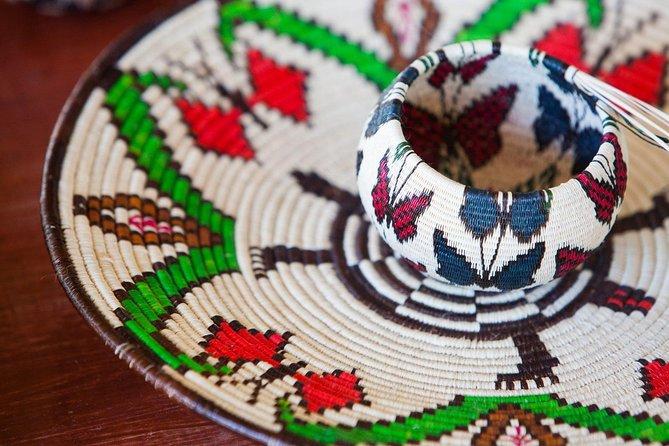 Panama City: Made In Panama Walking Shopping Tour in Casco Antiguo, Ciudad de Panama, PANAMA