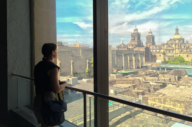 Lonely Planet Experiences: Discover Mexico City With A Local Guide, Ciudad de Mexico, MÉXICO