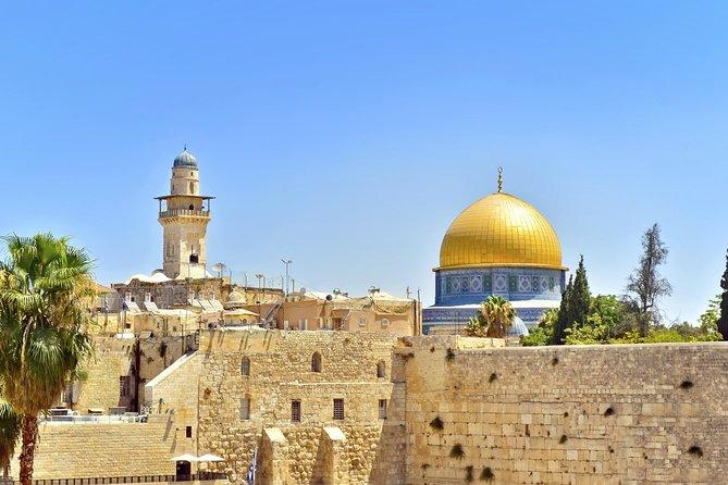 MÁS FOTOS, Old Jerusalem Full-Day Tour