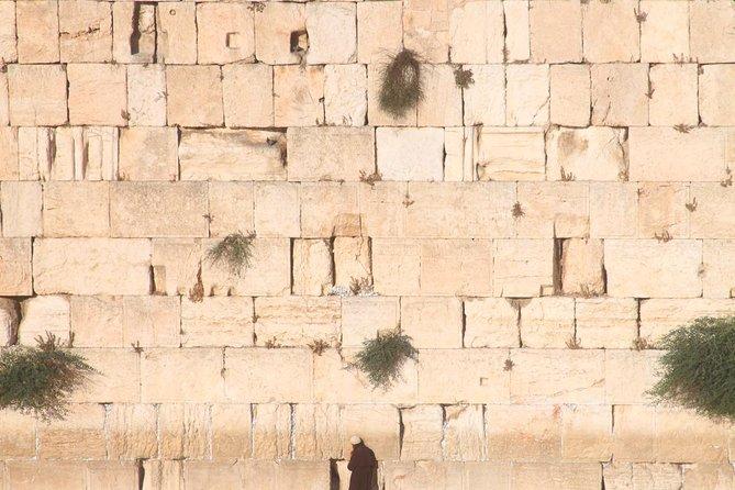 Old and New Jerusalem Full-Day Tour, Jerusalen, ISRAEL