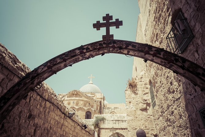 MÁS FOTOS, Jerusalem Walking Tour: In the Footsteps of Jesus