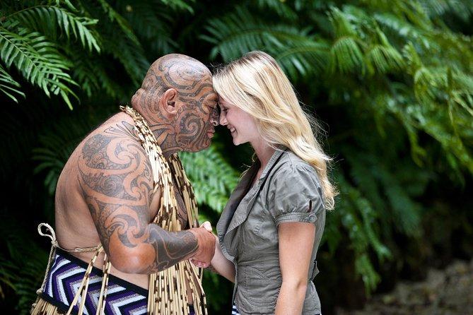 MÁS FOTOS, Excursión por la costa de Auckland: recorrido maorí y actuación cultural