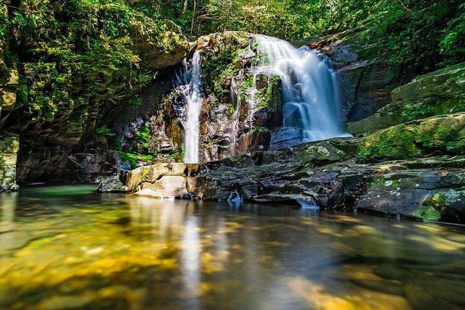 MÁS FOTOS, Bach Ma National Park one day tour