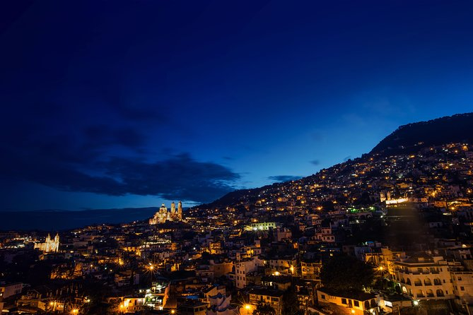 MORE PHOTOS, Taxco Overnight