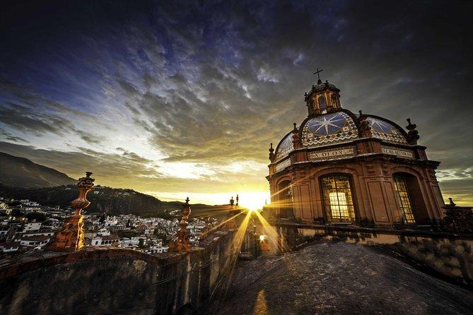 Taxco Overnight, Ciudad de Mexico, Mexico