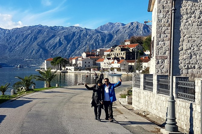 Make the most of your short visit to Kotor/Montenegro with professional assistance of our experienced and knowledgeable driver/guide.