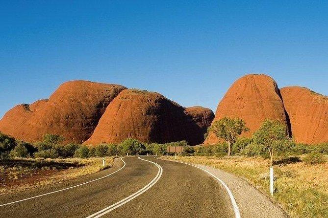 Lo mejor de Ayers Rock: Excursión para grupos pequeños, atardecer en el Uluru y amanecer en Kata Tjuta, Ayers Rock, AUSTRALIA