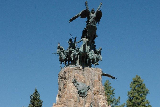 City tour Mendoza , Mendoza, ARGENTINA