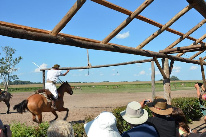 Day Ranch and Fiesta Gaucha in Santa Susana Ranch, Buenos Aires, ARGENTINA