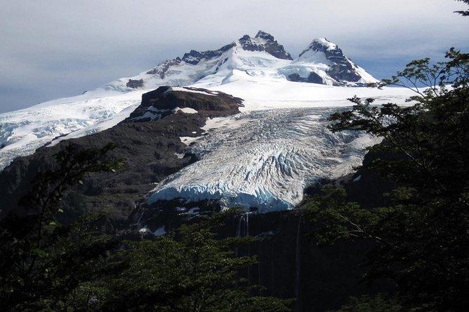 Tour de un día a Cerro Tronador y el glaciar negro, Bariloche, ARGENTINA