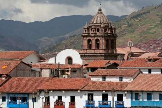 Cusco Airport Arrival Transfer, Cusco, PERU