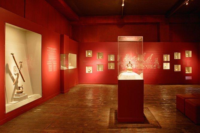 Experiência em Lima: Uma noite no Museu Larco com jantar, Lima, PERU