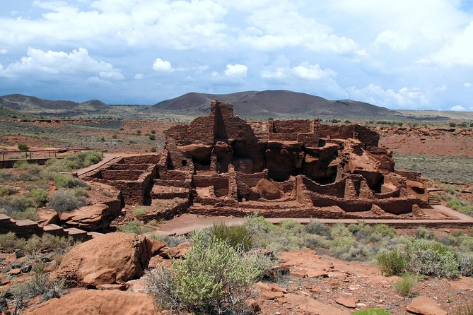 Private Tour of Five National Monuments in Arizona from Sedona, Sedona y Flagstaff, AZ, ESTADOS UNIDOS