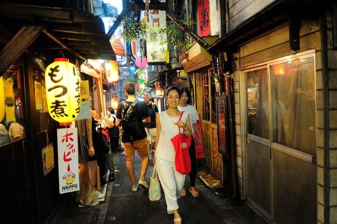 MÁS FOTOS, Tokyo: Shinjuku Drinks and Neon Nights Three-Hour Small-Group Tour