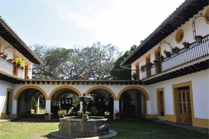 MÁS FOTOS, Xalapa, Xico And Coatepec Tour From Veracruz Or Boca Del Rio